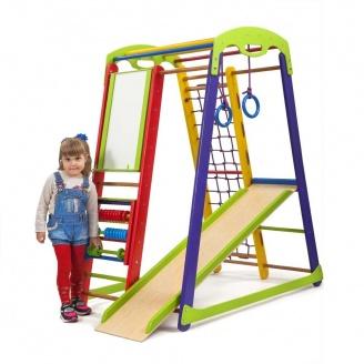 Дитячий спортивний куточок- Крихітка 1 SportBaby