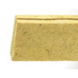 Супертонкая звукоизоляция стен полотном Тексаунд 2FT80, толщина 24мм