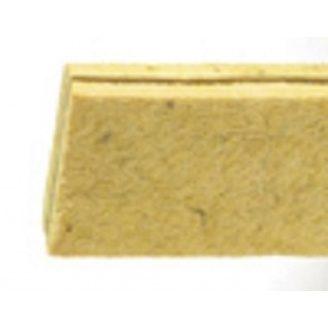 Супертонке звукоізоляція стін полотном Тексаунд 2FT80, товщина 24мм