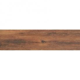 Напольная плитка StarGres Nicea Brown 15,5x62 см