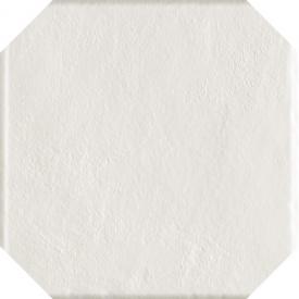 Настенная плитка Paradyz Modern Bianco Struktura Octagon 198х198 мм (1179578)