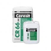 Гідроізоляційна суміш CR-Ceresit CR 66-66 двокомпонентна 22,5 кг