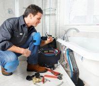 Установка гидромассажной ванны: рекомендации по подключению