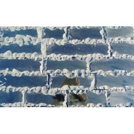 Плитка базальтовая скала 6-9 см