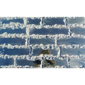 Плитка базальтова скеля 6 - 9 см