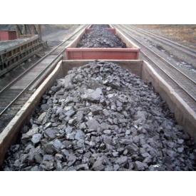 Уголь каменный ЛТС марка Д 0-50 мм навалом