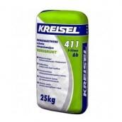 Самовыравнивающая смесь Kreisel 411 5-35 мм 25 кг