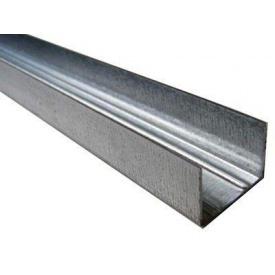 Профиль направляющий UD 3 м 0,45 мм