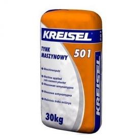 Машинна штукатурка Kreisel 501 25 кг