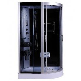 Гидромассажный бокс AquaStream Comfort 138 LB\RB
