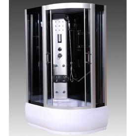 Гидромассажный бокс AquaStream Comfort 128 HBL