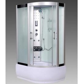 Гидромассажный бокс AquaStream Comfort 128 HWL