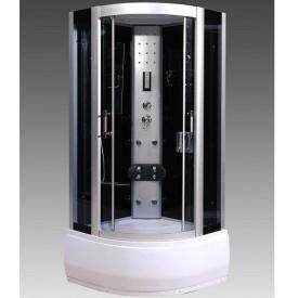 Гидромассажный бокс AquaStream Comfort 110 HB