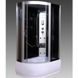 Гидромассажный бокс AquaStream Comfort 138 HBR