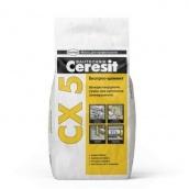 Експрес-цемент Ceresit CX-5 5 кг