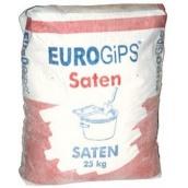 Шпаклівка гіпсова Satengips Eurogips фініш 25 кг