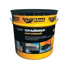 Праймер бітумний AquaMast 10 л