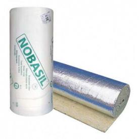 Утеплювач базальтовий фольгований Knauf Insulation Nobasil LSP-35 20 мм (10 кв. м)