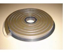 Бентонітовий шнур для гідроізоляції стиків