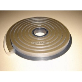 Бентонитовый шнур для гидроизоляции стыков