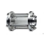Диоптр трубный Lateya сталь AISI 304 32 мм