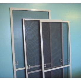 Рамкова москітна сітка на вікна
