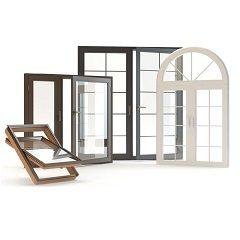 Демонтаж вікон та дверей
