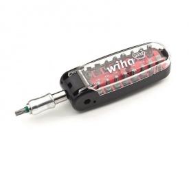 Набор бит Wiha Croco Box W35565