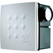 Вытяжной вентилятор Vortice Vort Quadro Micro 100 IT-HCS