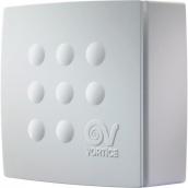 Вытяжной вентилятор Vortice Vort Quadro Medio T-HCS