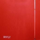 Вытяжной вентилятор Soler&Palau Silent-100 CZ Red Design-4C (5210611800)