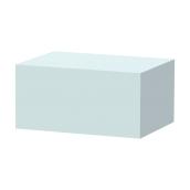 Камень А BERNSTONE бетон 100х200х100 мм бирюзовый