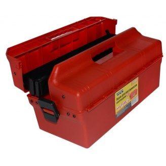 Ящик для інструменту MASTERTOOL 79-3068 розкладний 16'