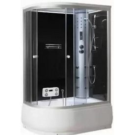 Гідробокс GM-6410 R правобічний 120х85х215 см