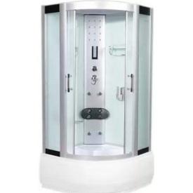 Гидробокс GM-4409 100х100х220 см