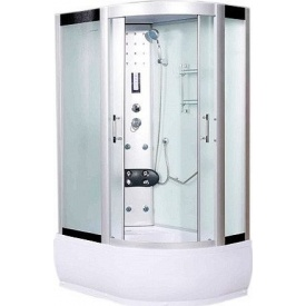 Гідробокс GM-4411 L лівобічний 120х85х220 см
