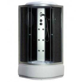 Гідробокс Fabio TMS-885/40 з електронікою 90x90х215 см