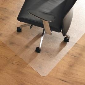 Захисний килимок під крісло Шагрень 2 мм 1250х2000 мм антиковзаючий