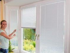 Выбор жалюзи и рулонных штор для разных помещений