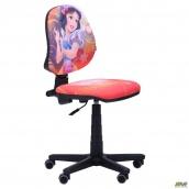 Кресло AMF детское Актив Дисней принцессы Белоснежка 590x590x970 мм