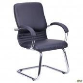 Кресло AMF Ника CF хром Неаполь N-20