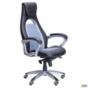 Кресло AMF Vision кожзаменитель PU