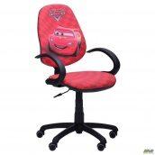 Дитяче крісло Поло 50 АМФ-5 дизайн Disney тачки Блискавка Маккуїн