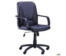 Кресло AMF Лига пластик Неаполь N-20 вставка сетка серая 610x620x1100 мм