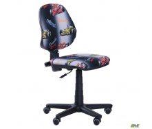 Кресло AMF детское Актив Машинки 590x590x970 мм