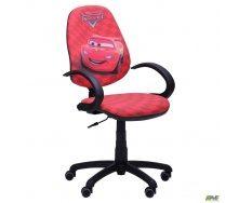 Детское кресло Поло 50 АМФ-5 дизайн Дисней тачки Молния Маккуин