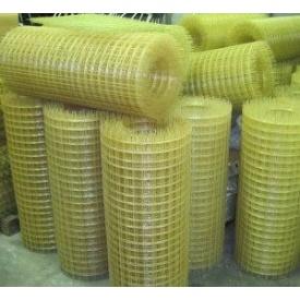 Композитна полімерна сітка Arvit 2х50х50 мм