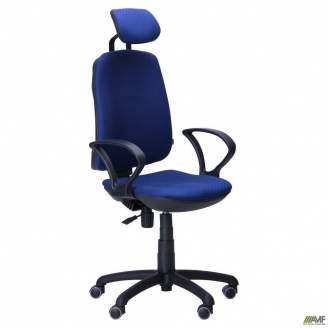Кресло Регби HR FS АМФ-4 Квадро-20 синее