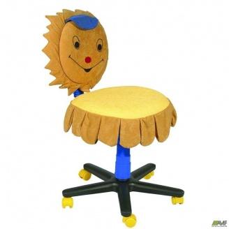 Кресло детское Солнышко 590x590x1080 мм