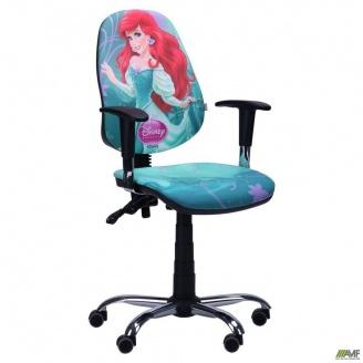 Кресло AMF Бридж дизайн Дисней Ариель 650x650x1090 мм